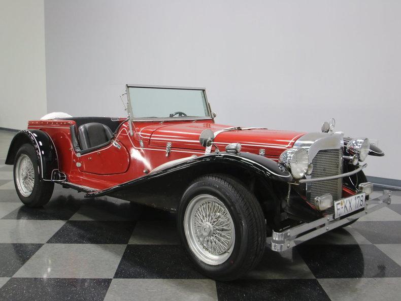 1929 Mercedes-Benz Gazelle | eBay