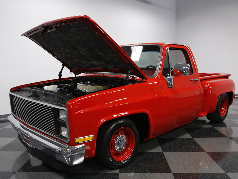 1986 1986 GMC C-15 For Sale