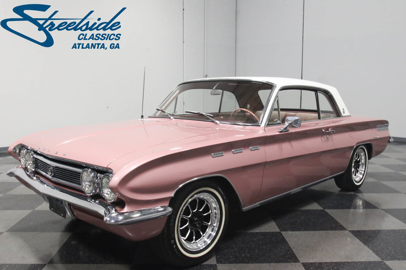 1962 buick skylark streetside classics classic exotic car for sale 1962 buick skylark sciox Image collections