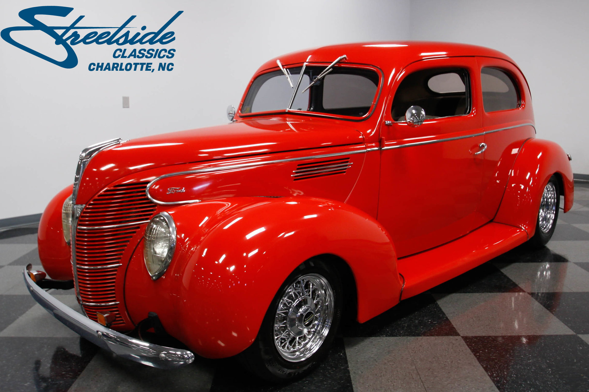 1939 ford 2 door sedan streetside classics classic for 1939 ford 2 door sedan for sale