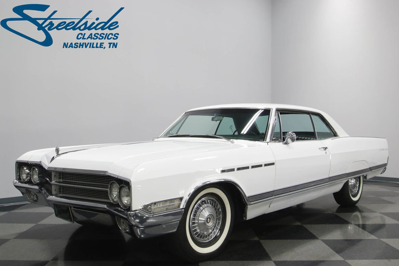 For Sale: 1965 Buick Electra