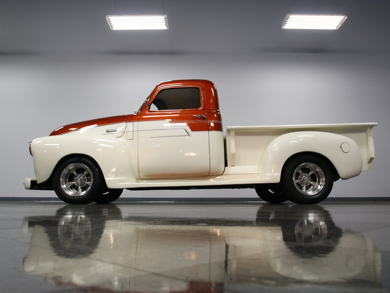 1950 1950 Chevrolet 3100 For Sale