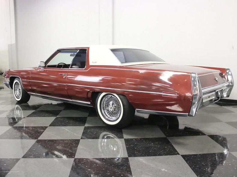 1972 Cadillac Coupe DeVille   eBay