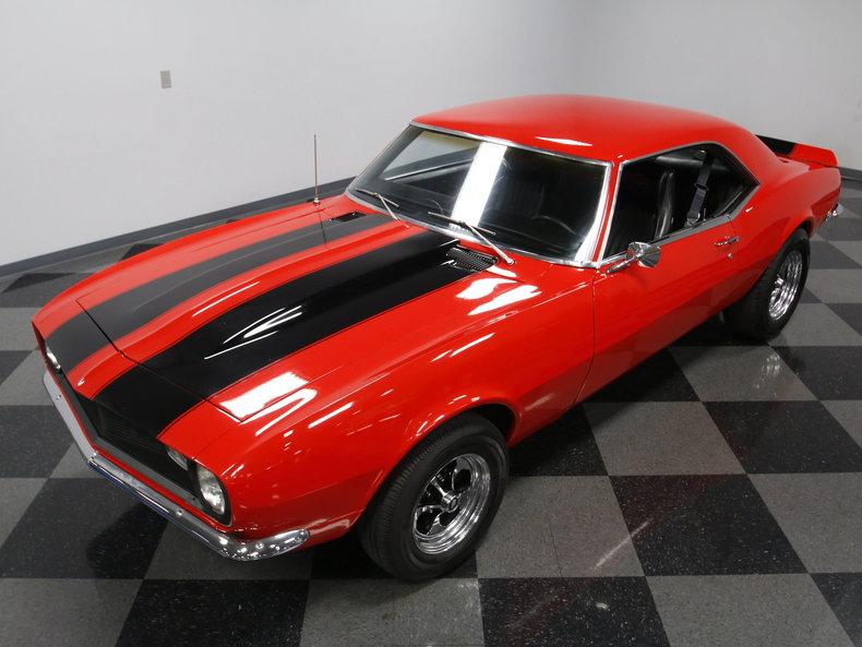1968 1968 Chevrolet Camaro For Sale