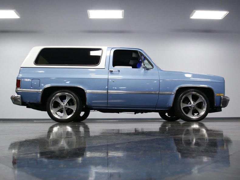 1981 1981 GMC Jimmy For Sale