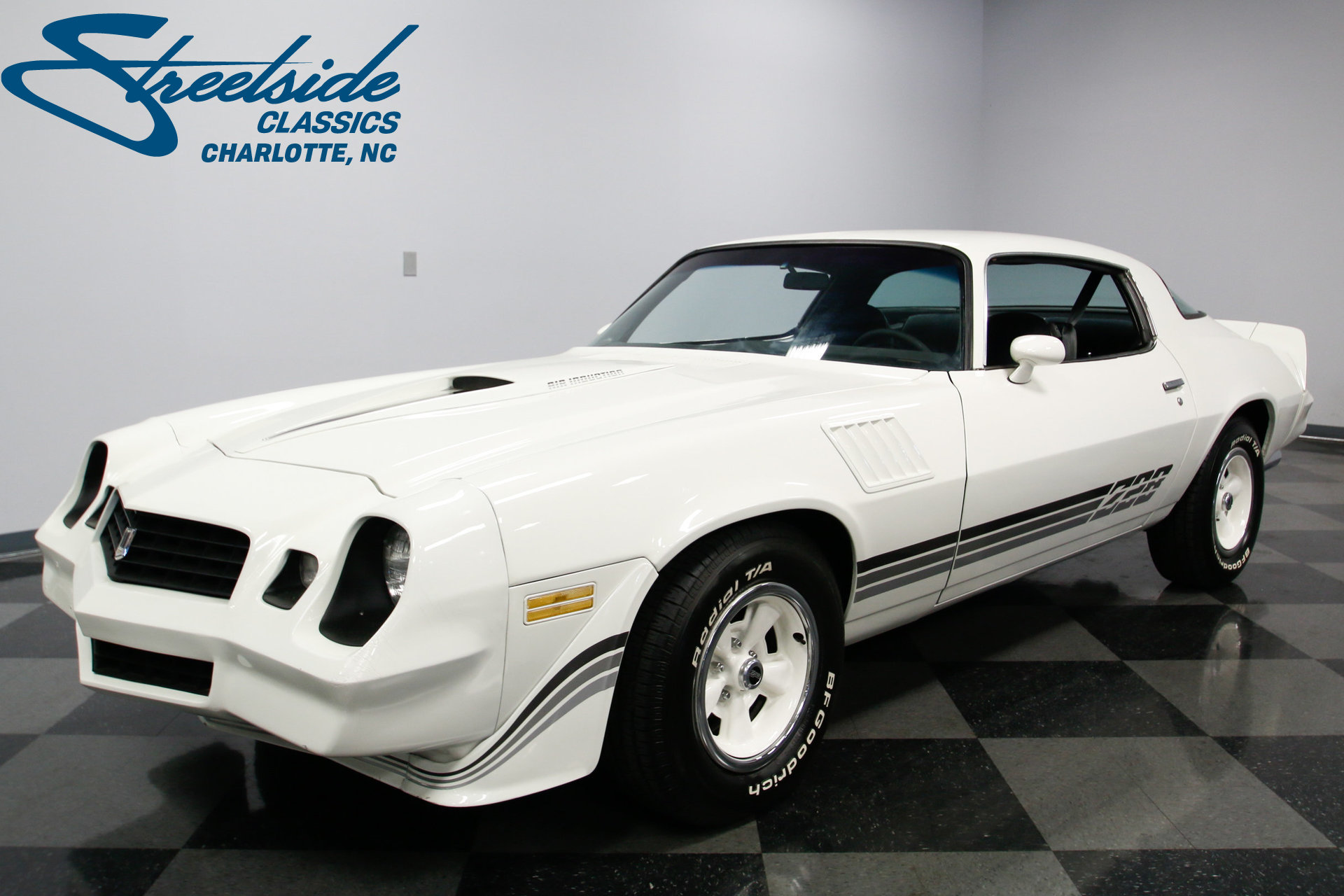 1978 Chevrolet Camaro Streetside Classics The Nation S Trusted Classic Car Consignment Dealer
