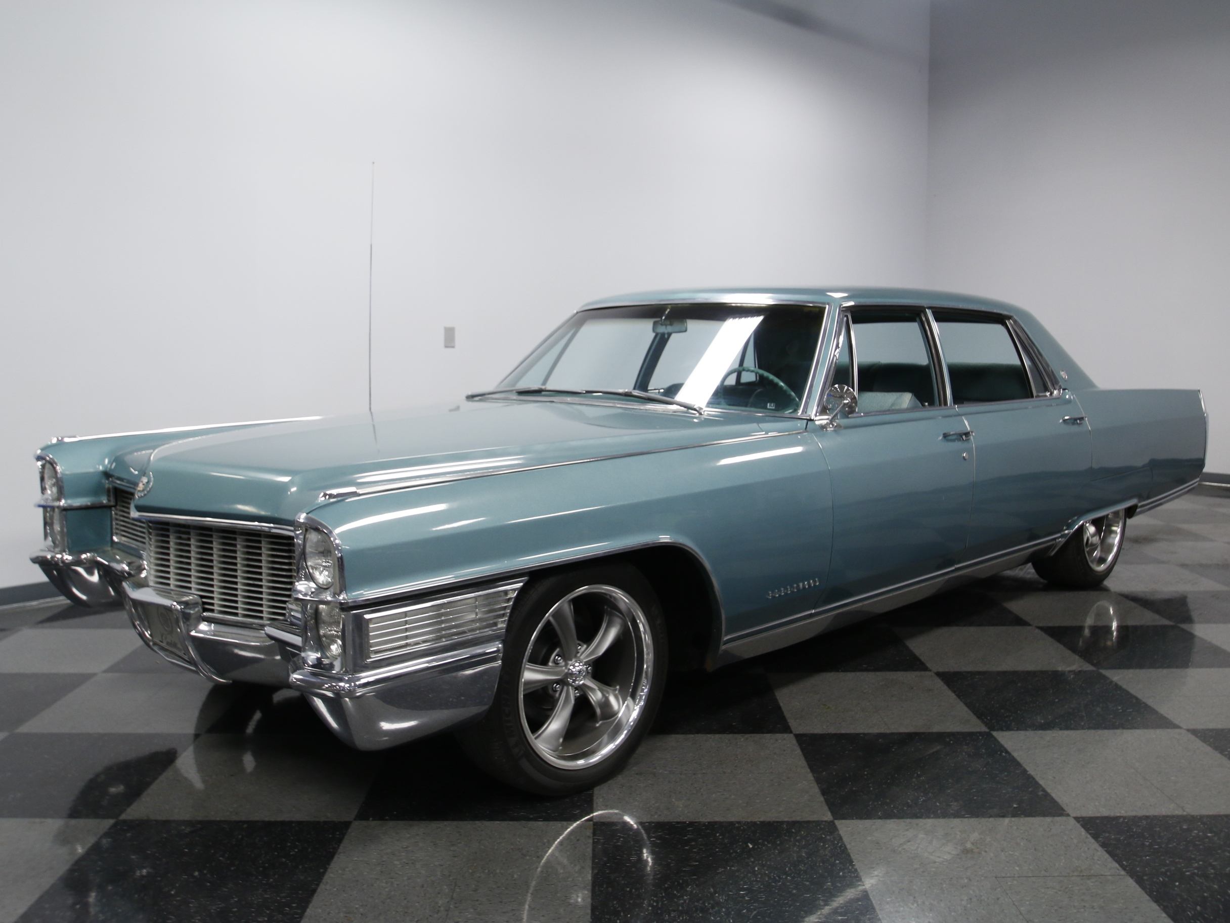 1965 cadillac fleetwood 60 special ebay for 429 cadillac motor for sale
