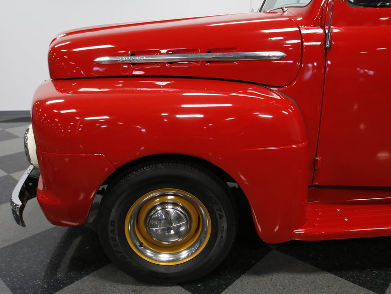 1951 1951 Ford F-1 For Sale
