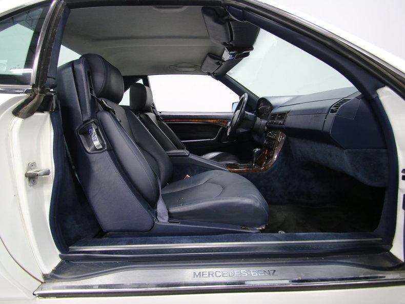 1996 Mercedes-Benz SL500 67