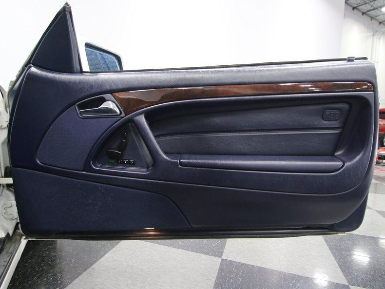 1996 Mercedes-Benz SL500 68