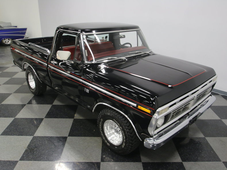 1976 1976 Ford F-100 For Sale
