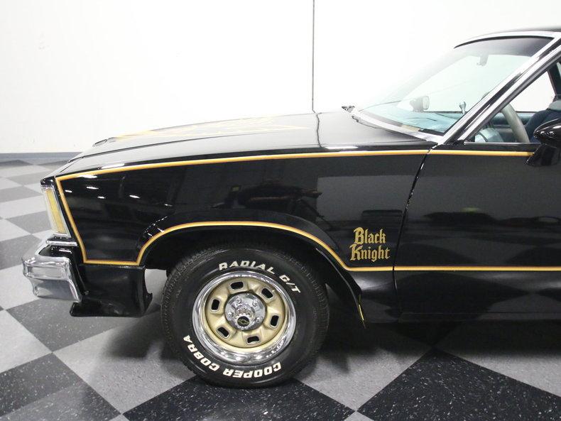 Chevy Dealers Tampa >> 1978 Chevrolet El Camino | Streetside Classics - Classic ...