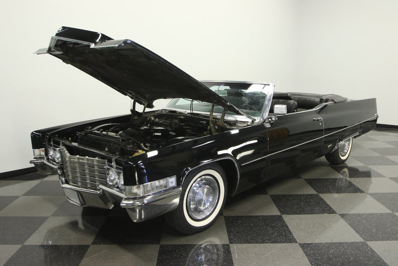 1969 1969 Cadillac  For Sale