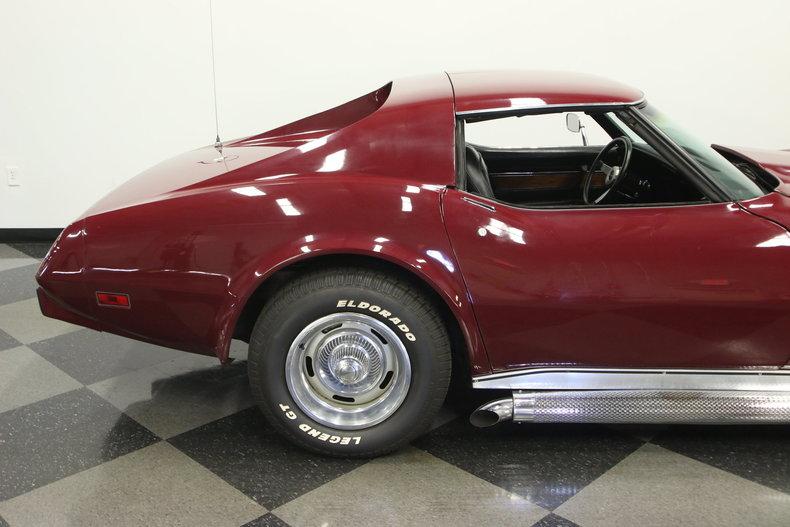 1977 1977 Chevrolet Corvette For Sale