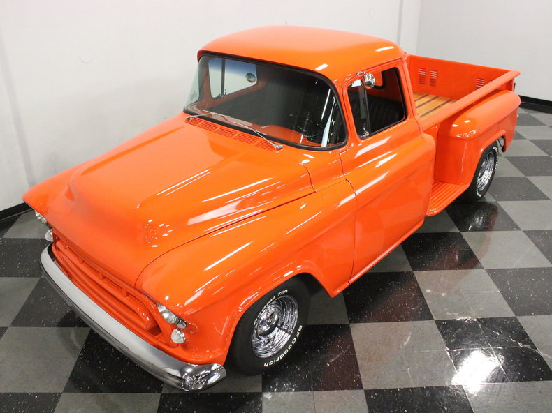 1957 1957 Chevrolet 3100 For Sale