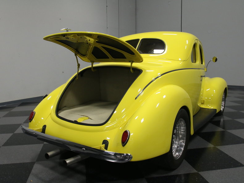 1938 1938 Ford 5-Window For Sale