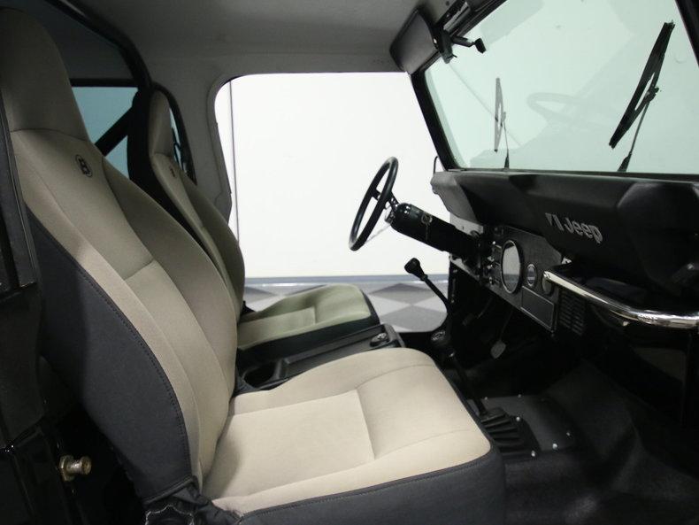 1985 1985 Jeep CJ7 For Sale