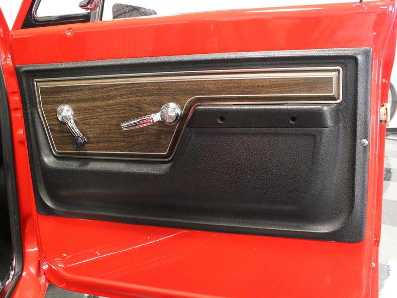 1972 1972 Chevrolet C10 For Sale