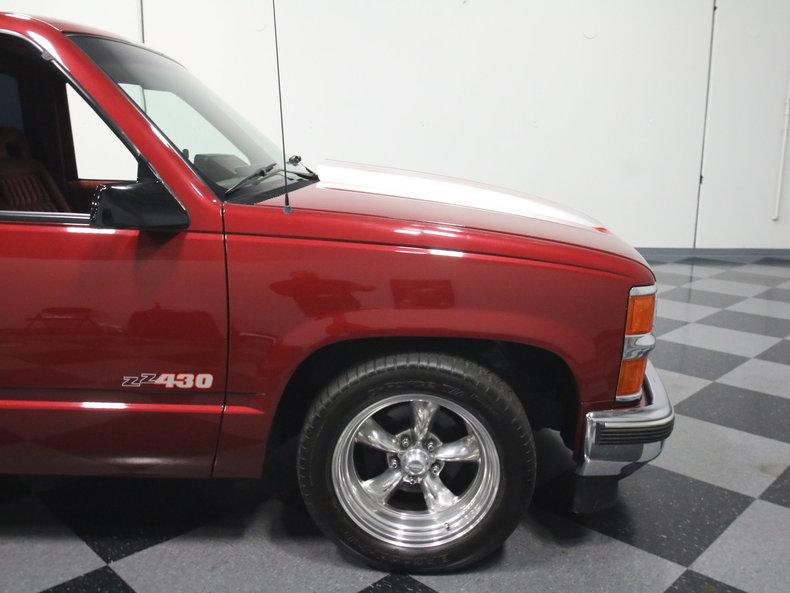 1992 Chevrolet Silverado | Streetside Classics - Classic ...