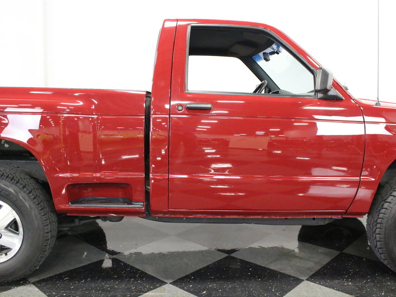 1991 1991 Chevrolet S-10 For Sale