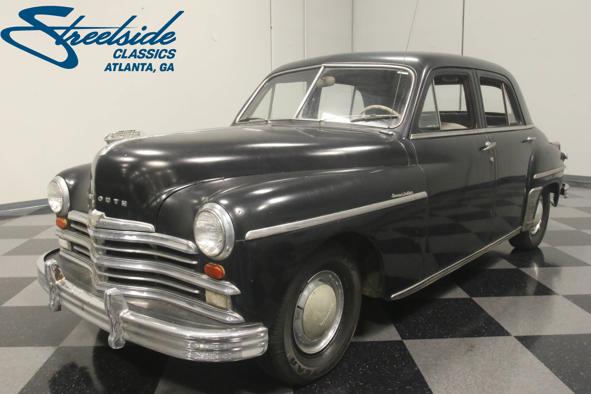 1949 Plymouth Special Deluxe For Sale 49874 Mcg 1941 Coupe