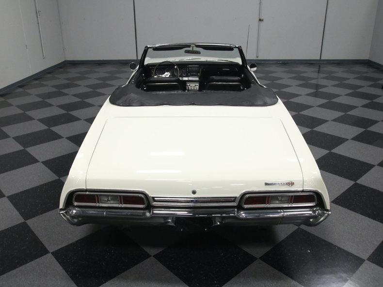 1967 Chevrolet Impala 27