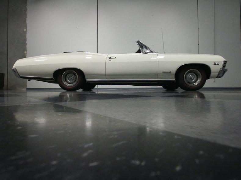 1967 Chevrolet Impala 33
