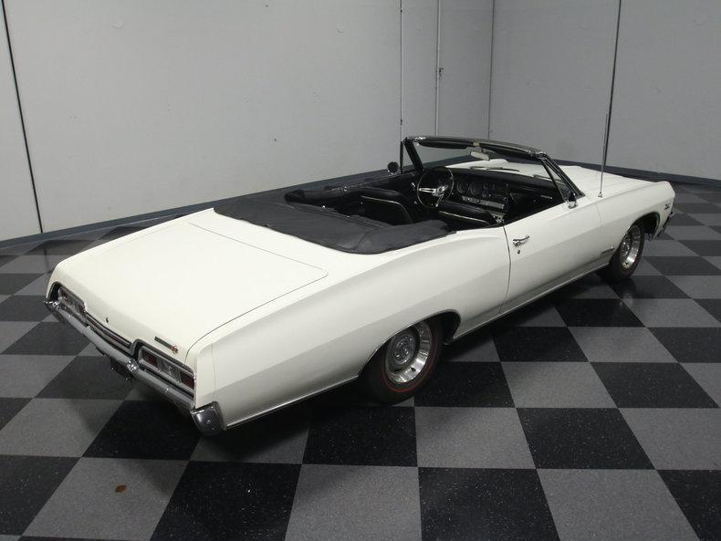 1967 Chevrolet Impala 28