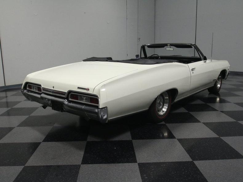 1967 Chevrolet Impala 29