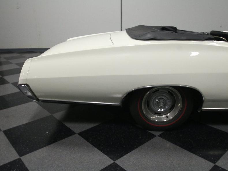 1967 Chevrolet Impala 34