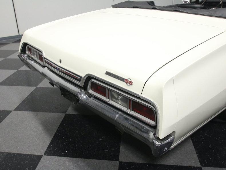 1967 Chevrolet Impala 30