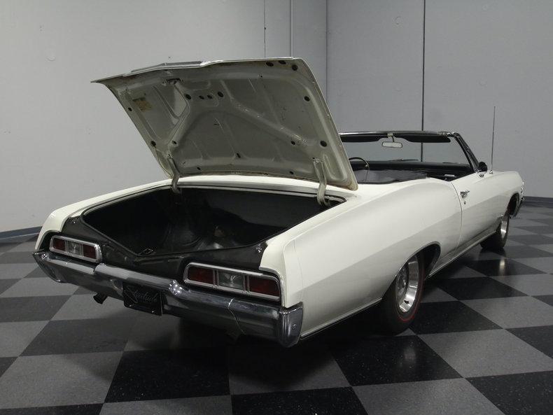 1967 Chevrolet Impala 42