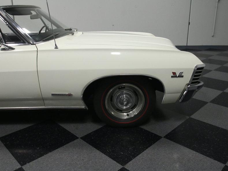 1967 Chevrolet Impala 36