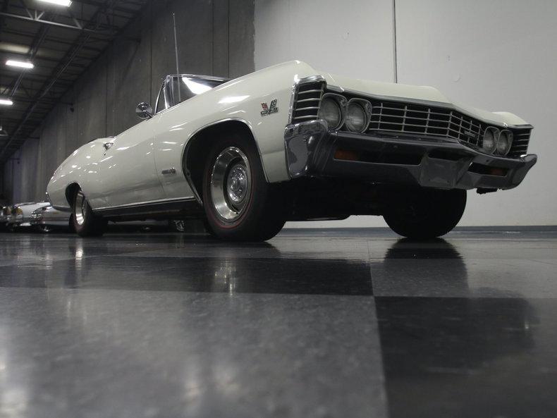 1967 Chevrolet Impala 38
