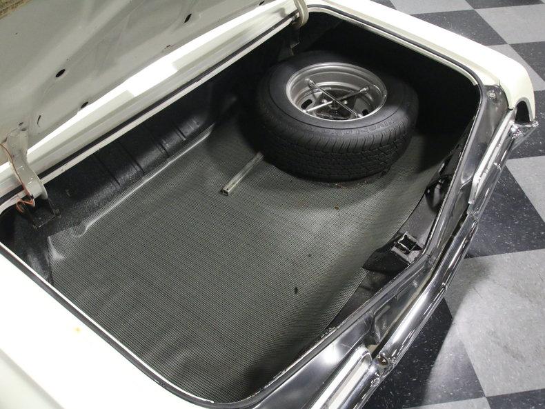 1967 Chevrolet Impala 43