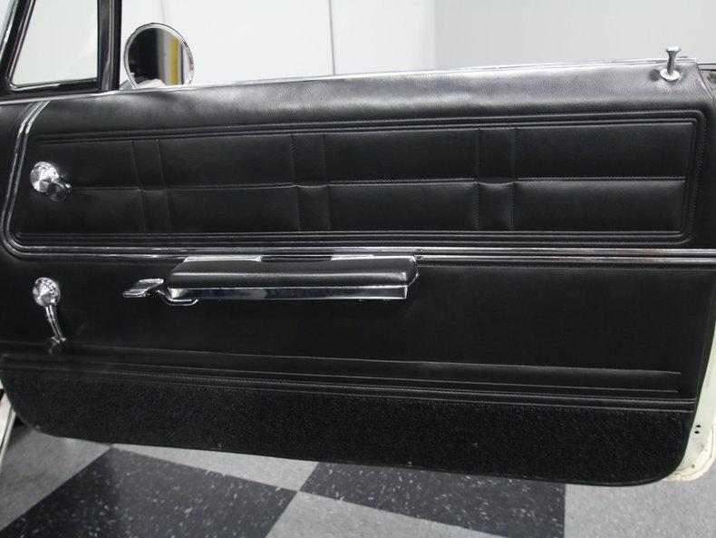 1967 Chevrolet Impala 62