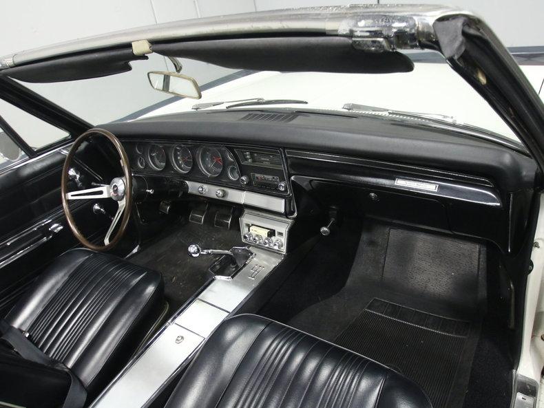 1967 Chevrolet Impala 59