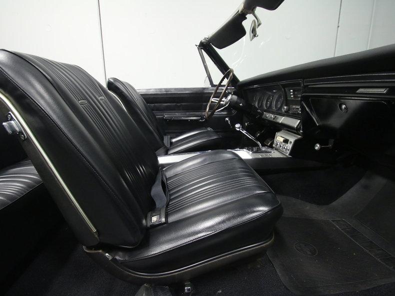 1967 Chevrolet Impala 58