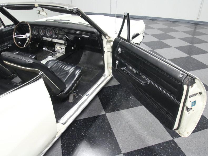 1967 Chevrolet Impala 63
