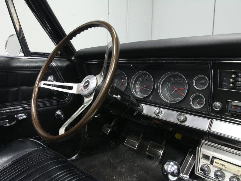 1967 Chevrolet Impala 60