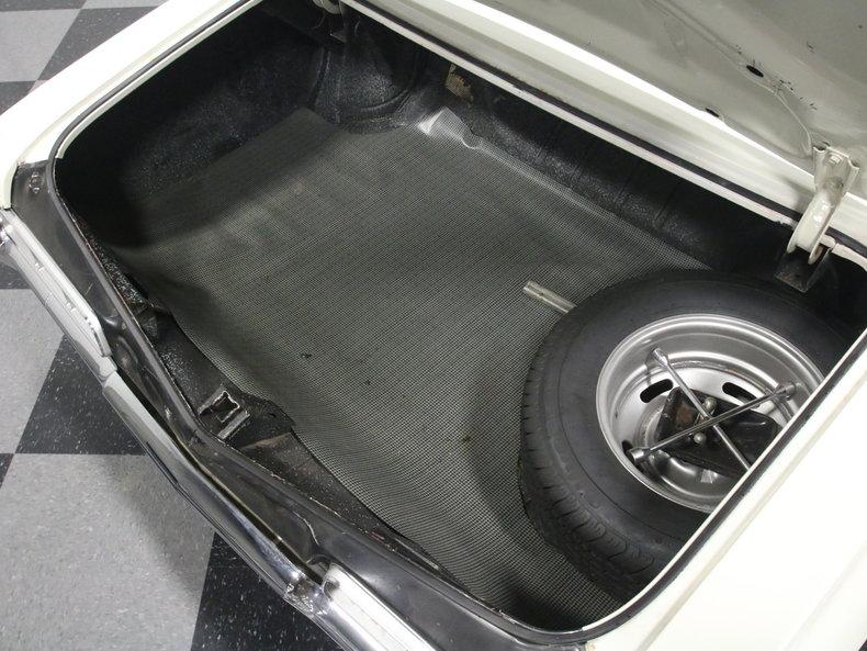 1967 Chevrolet Impala 45