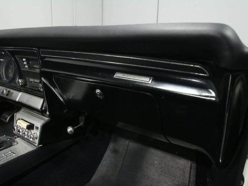 1967 Chevrolet Impala 61