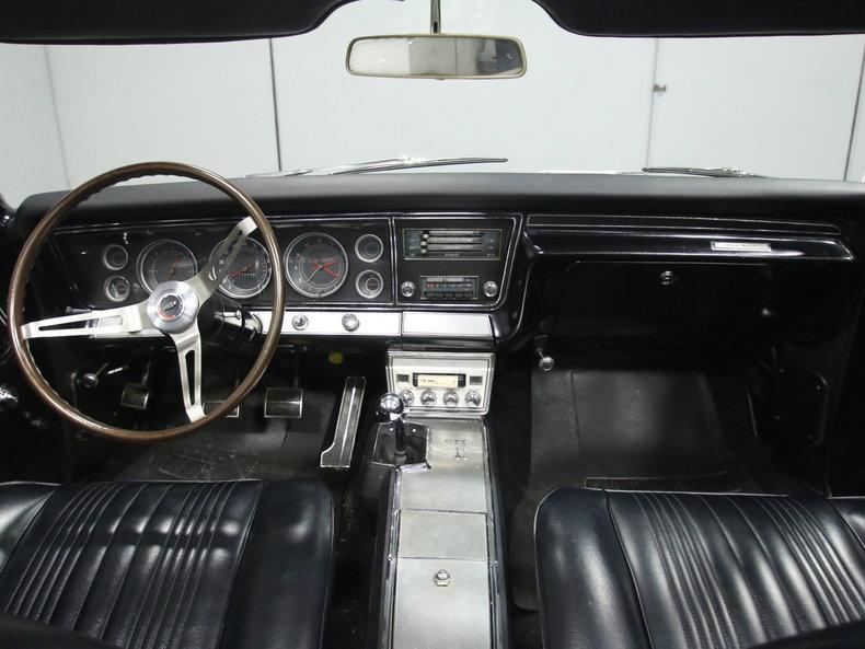1967 Chevrolet Impala 55