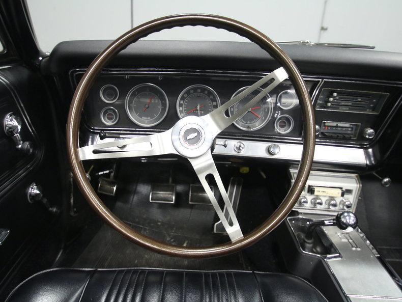 1967 Chevrolet Impala 49