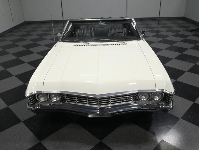 1967 Chevrolet Impala 6
