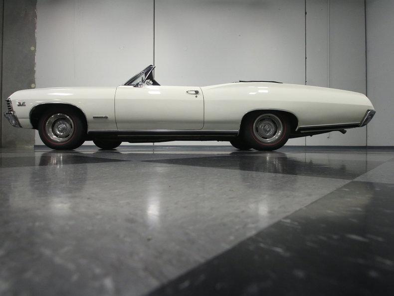 1967 Chevrolet Impala 14