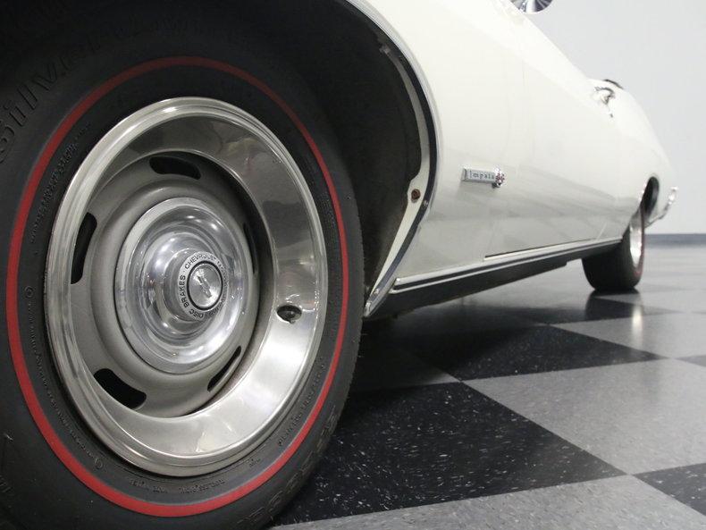 1967 Chevrolet Impala 13