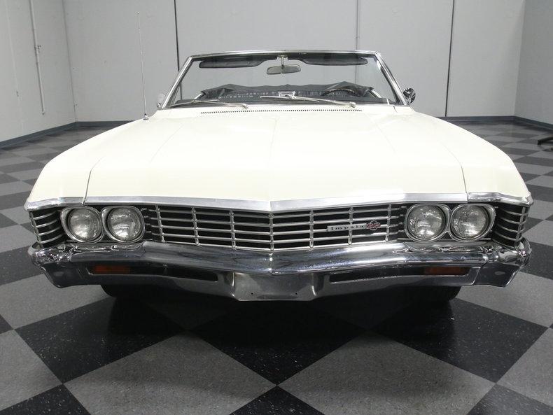 1967 Chevrolet Impala 4