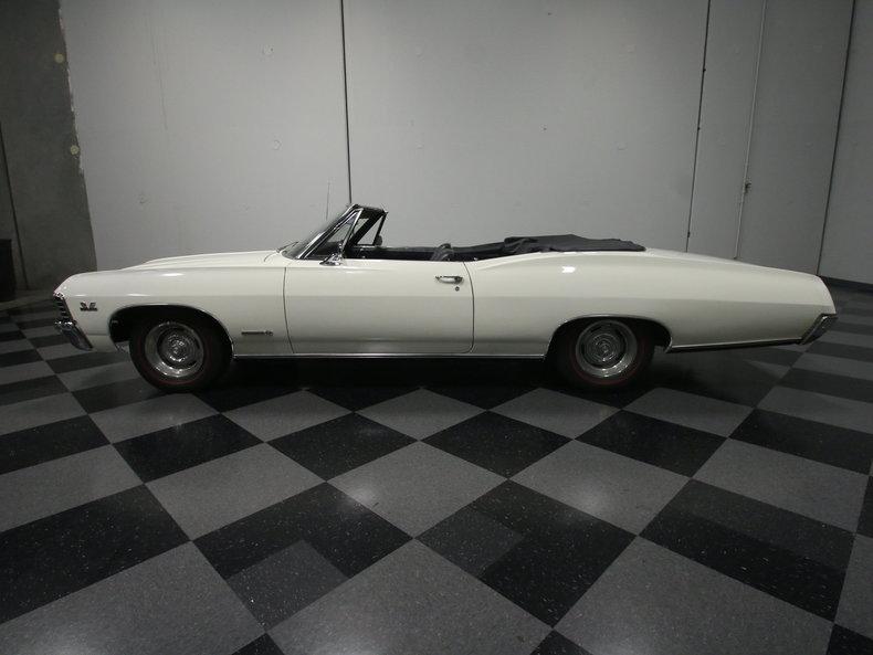 1967 Chevrolet Impala 1
