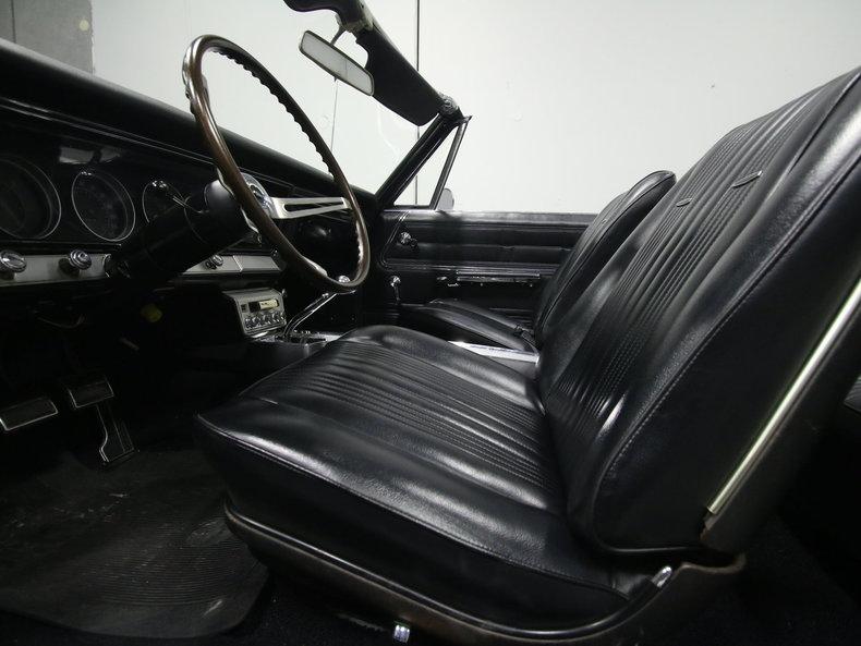 1967 Chevrolet Impala 3